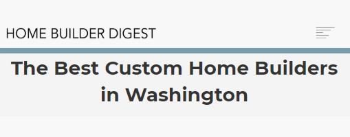 BOWA - The Best Custom Home Builders in Washington