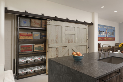 BOWA Design Build Remodeling Enjoy your Time Inside - Organize your Pantry
