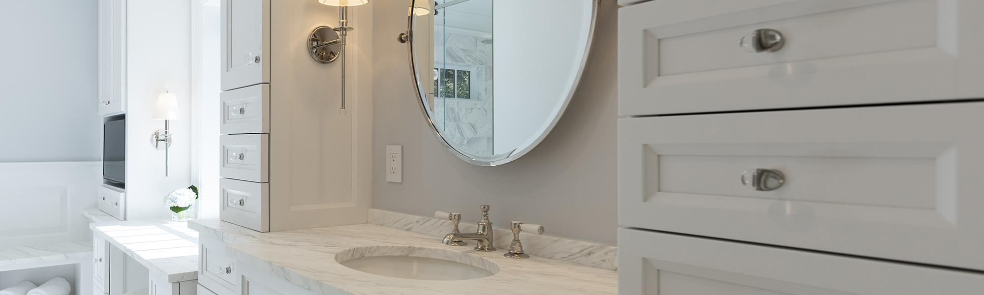Contemporary Design - Kitchen - Bathroom