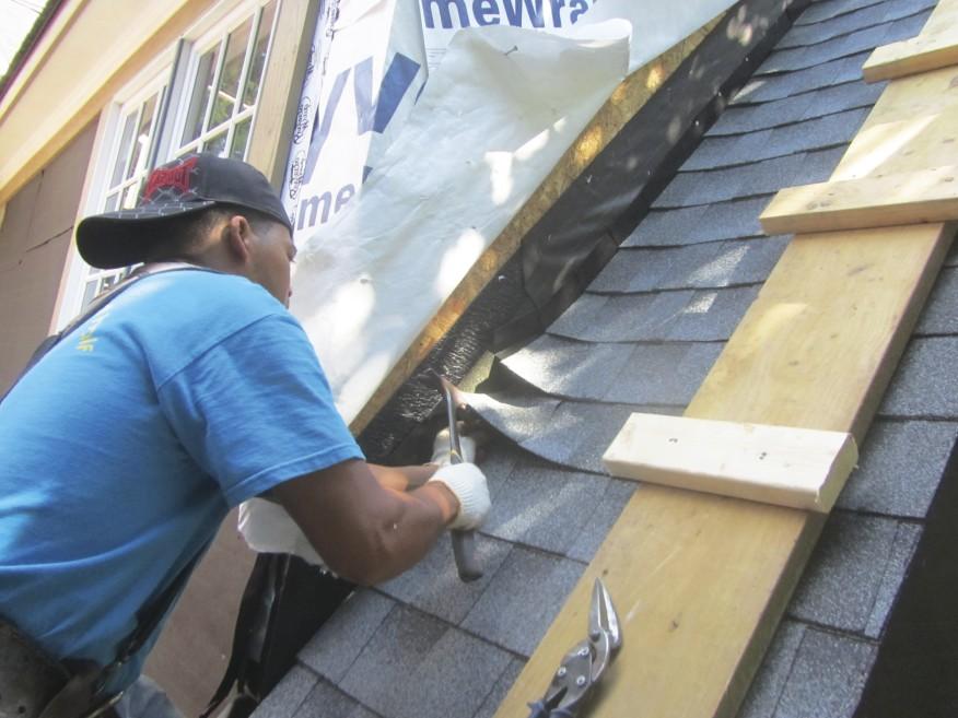 Doug Horgan Roofing Tips