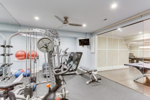 tips for planning a home gym  design build remodeling