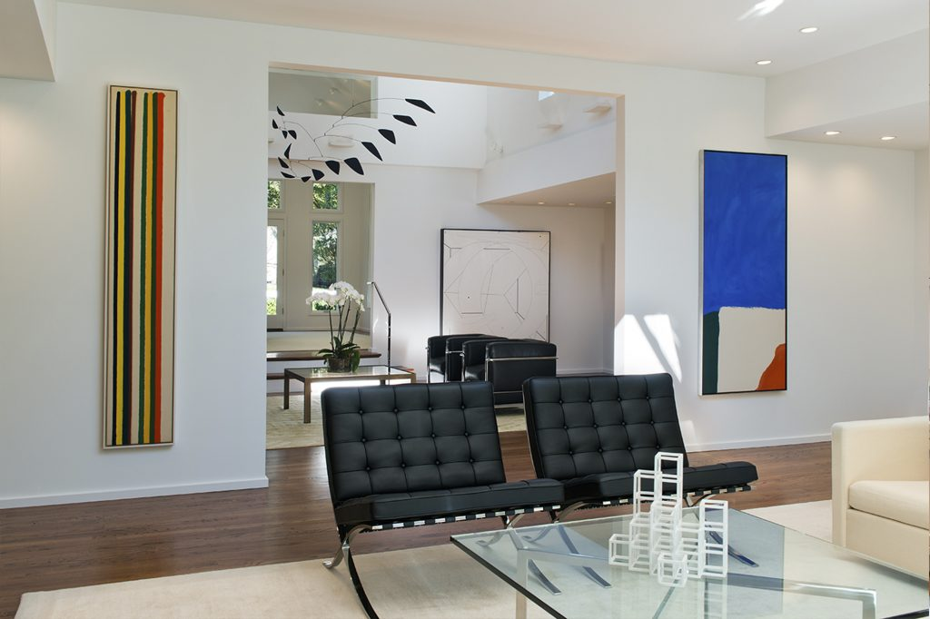 Luxury Modern Home Design Potomac Maryland
