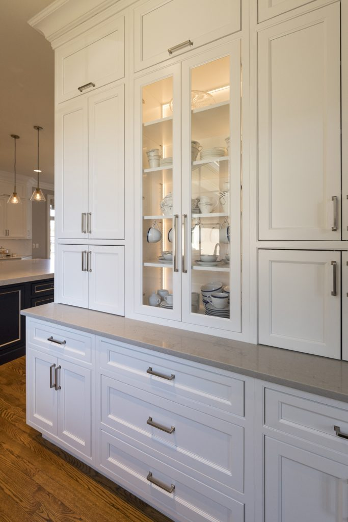 Great Falls Virginia Kitchen Design