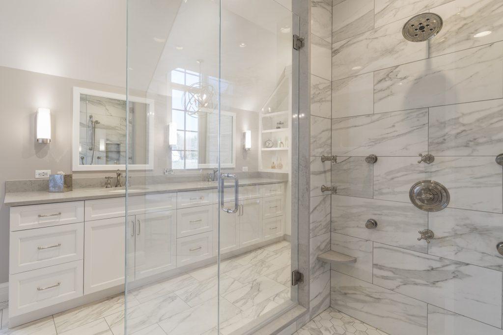 Master Bathroom Remodel Great Falls VA