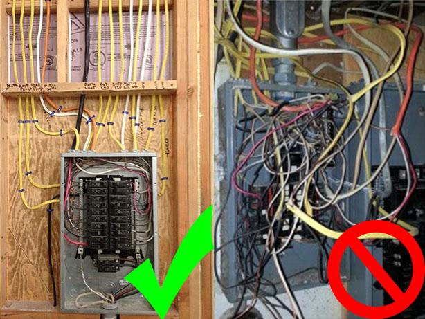 electrical wiring good bones