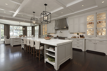Loudoun County Luxury Remodeling