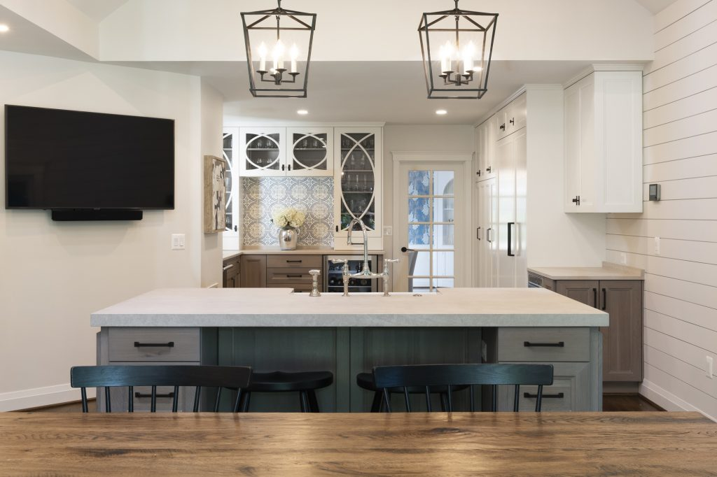 Washington DC Kitchen Renovation