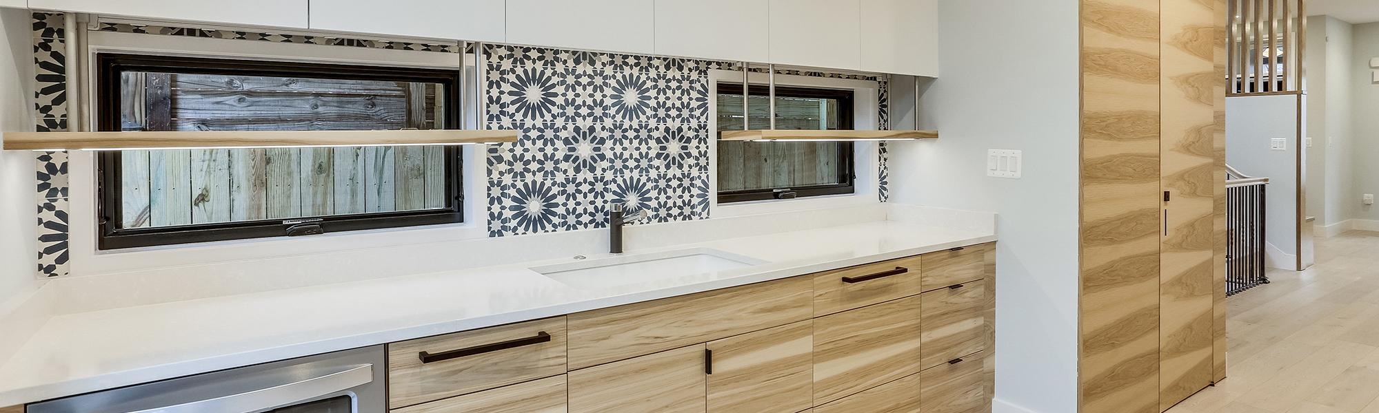 Washington DC Kitchen Renovation