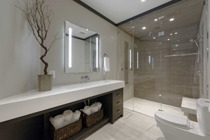 BOWA Design Build Remodeling Water Worries in your Bathroom