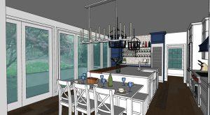 BOWA 3D Remodeling Design