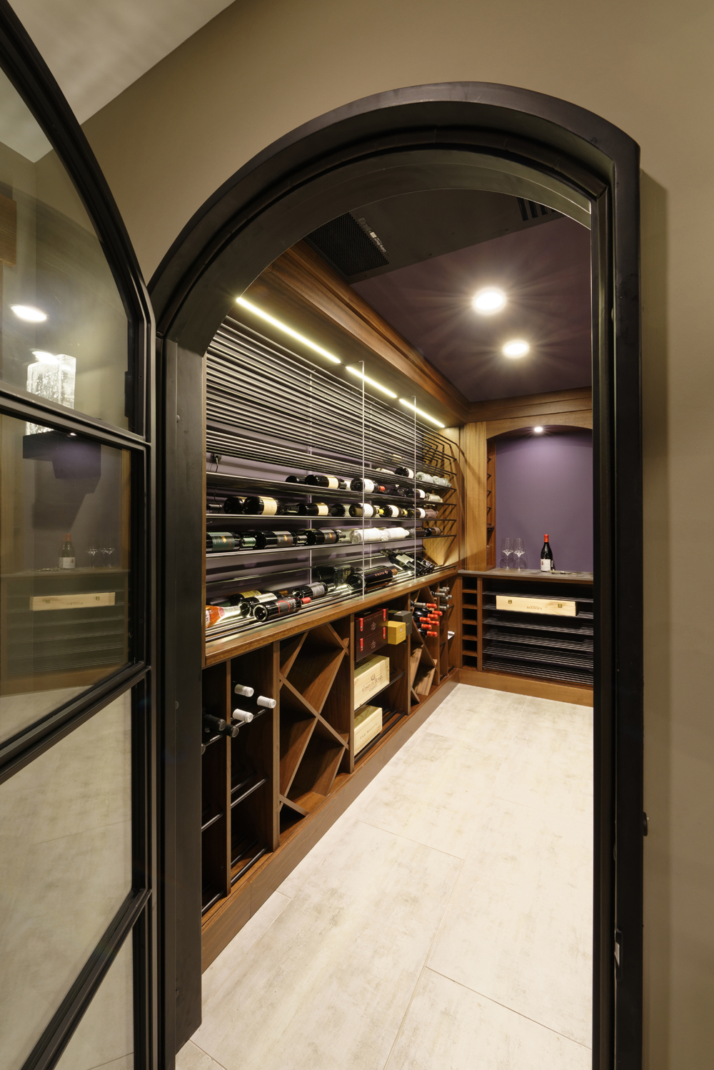 Bar Wine Rooms Photo Gallery Bowa Design Build Renovations