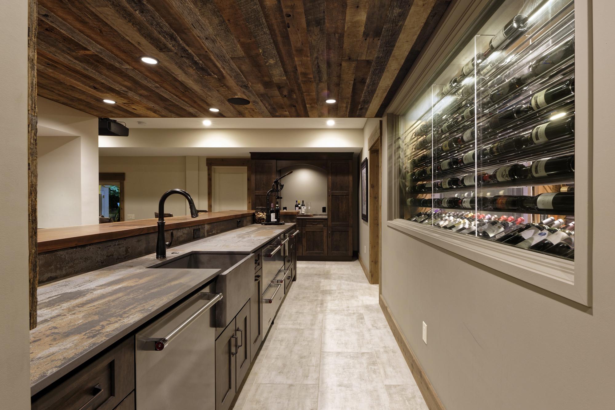 Bar Wine Rooms Photo Gallery Bowa Design Build Renovations