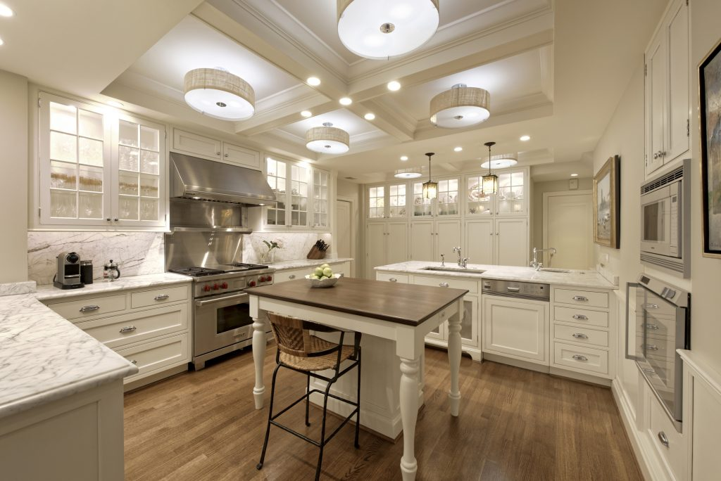 Washington DC Condo Remodel - Whole Condominium Renovation