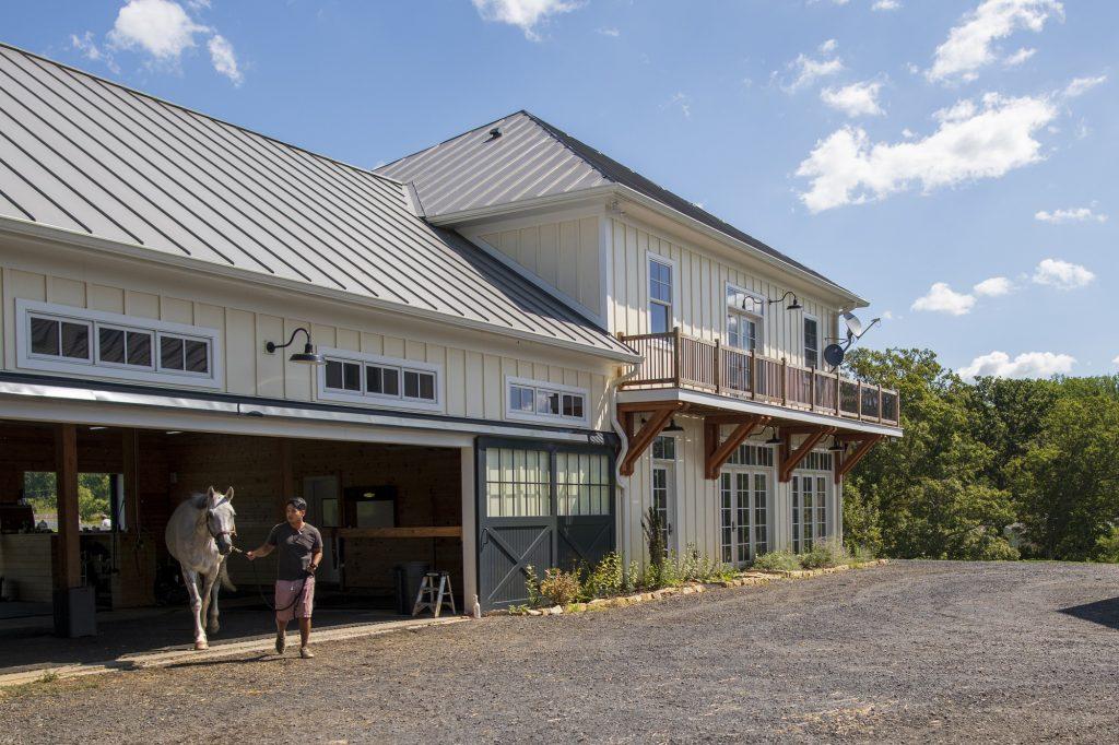 Middleburg Barn Complex