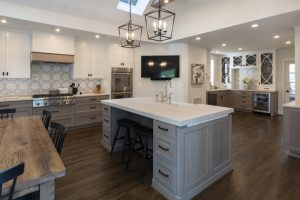 BOWA Design Build - Use the Holidays to Help with your Renovation Planning 2