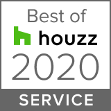 2020 Best of Houzz Service