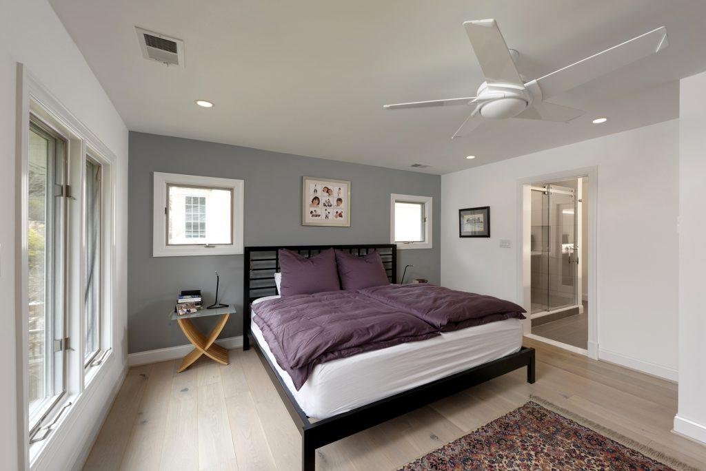 BOWA Design Build Master Bedroom Renovation McLean VA