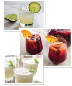 Our Favorite Recipes - Cocktails