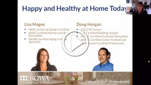 BOWA Webinar Healthy-Home Secrets Screengrab