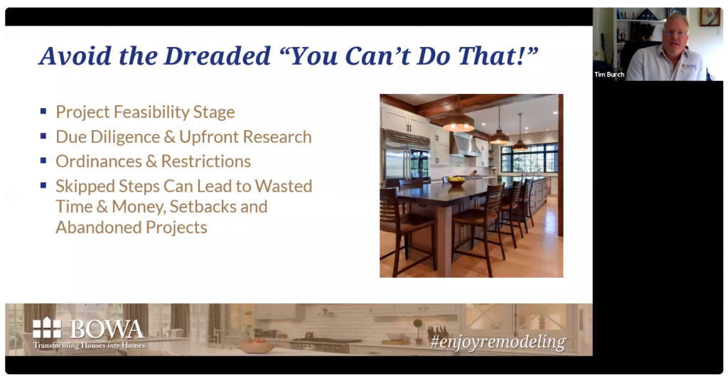Project Feasibility Tips On-Demand Webinar