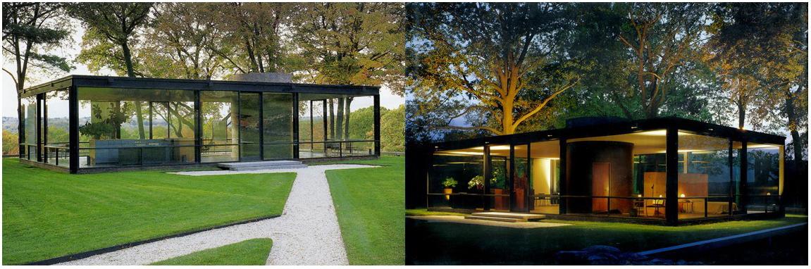 Lighting & Wellness - The Glass House