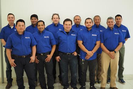 BOWA Customer Service Team