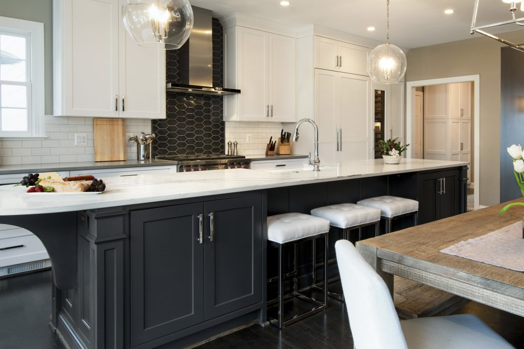 BOWA Design Build Renovation in Leesburg, VA
