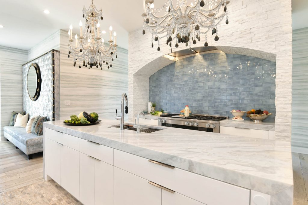 Glamorous Kitchen Renovation in Leesburg, VA
