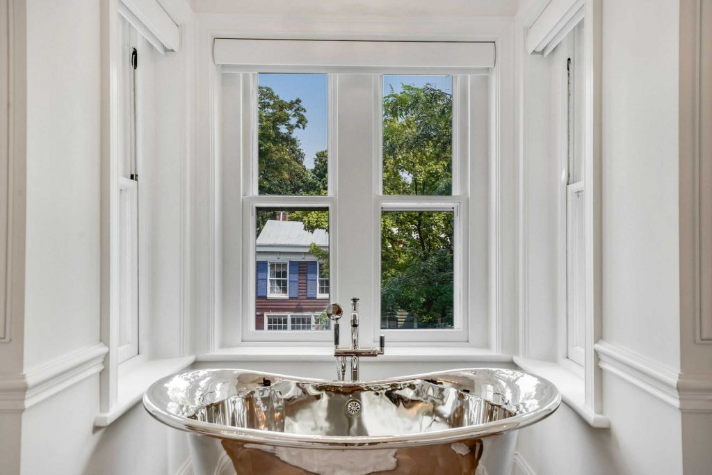 Elegant Whole House Renovation in Georgetown