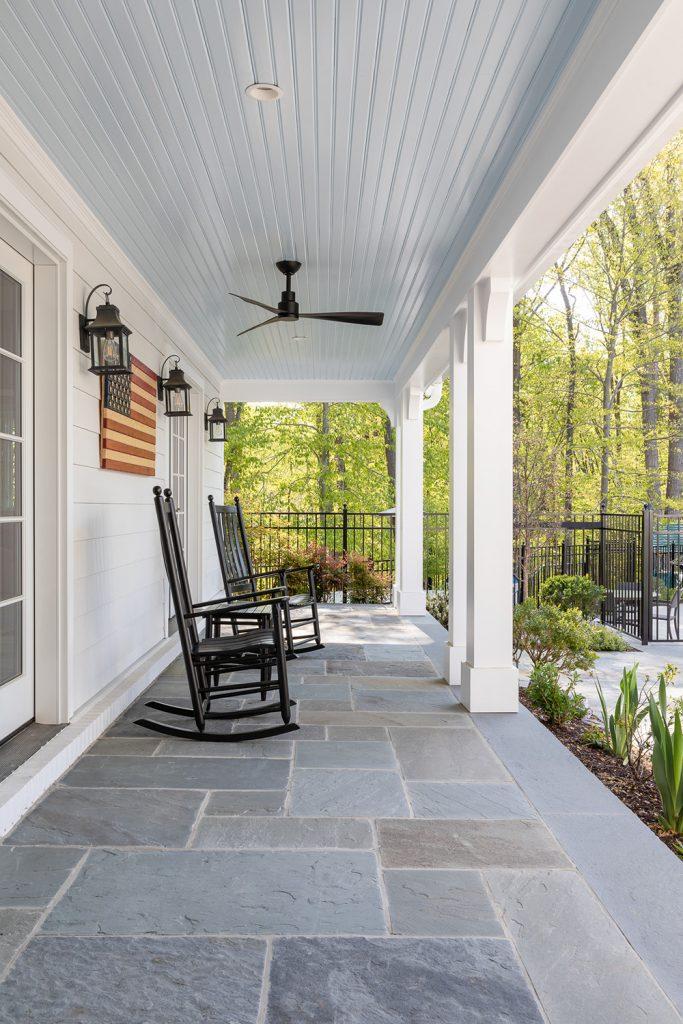 Gorgeous Interior & Exterior Design Build in McLean, VA