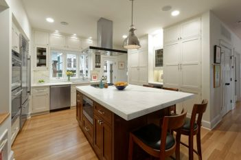 Family Remodeling Design